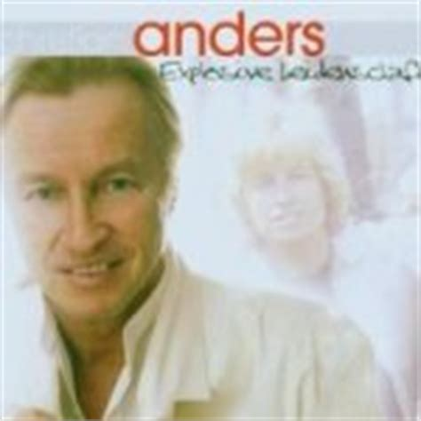 Christian Anders | Alle Songs | discographien