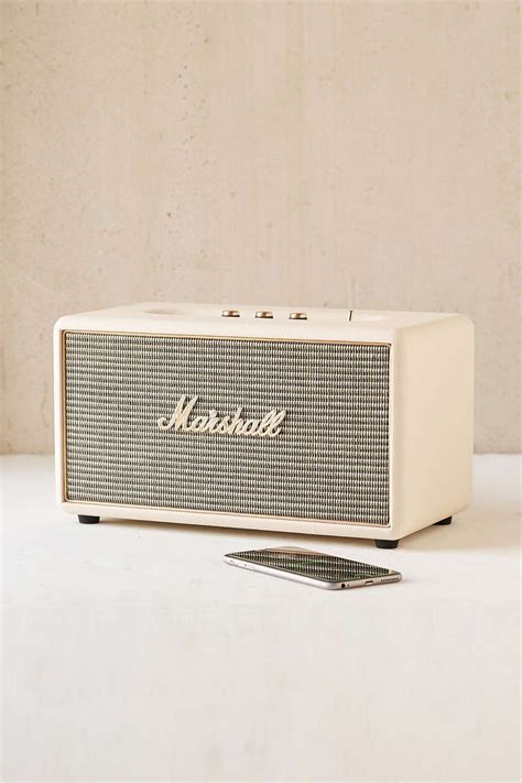 Marshall Stanmore Wireless Speaker | Urban outfitters home