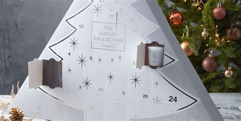 Lidl launch luxury candle advent calendar for Christmas