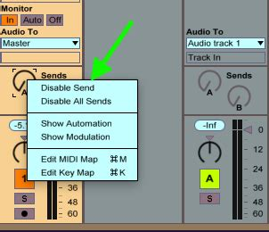 Latency and Delay Compensation overview – Ableton