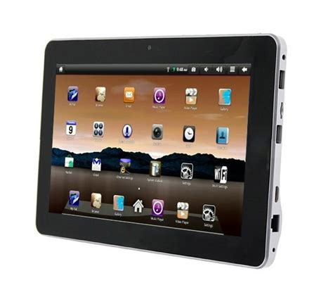 Review Flytouch, SuperPad & WowPad tablet | Tablet Guide