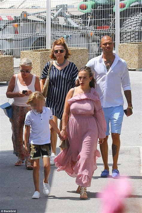 Chloe Green and Jeremy Meeks PICTURE EXCLUSIVE: Topshop