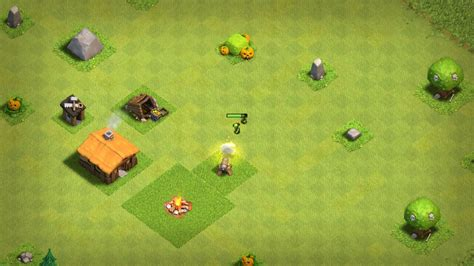 Clash of Clans for Windows 7/8/8
