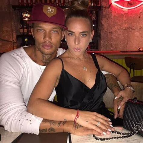 Chloe Green and Jeremy Meeks' Dramatic Road to Parenthood