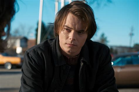 Stranger Things 2 cast: who plays Jonathan Byers? Charlie