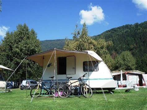 Camping Morgenfurt - Steindorf am Ossiacher See