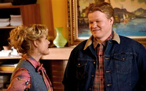 Jesse Plemons Moves On and On From 'Friday Night Lights