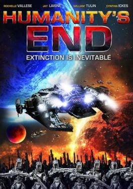 Humanity's End - Wikipedia