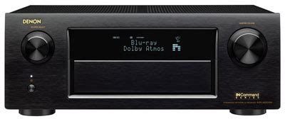 Denon Releases DTS:X and HDMI 2