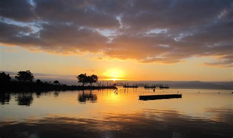 Sea of Galilee water levels: A sign of the Messiah's coming?