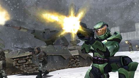 Halo: Combat Evolved multiplayer will survive in the face