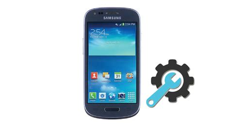 How To Factory Reset Samsung Galaxy S3 Mini SM-G730A