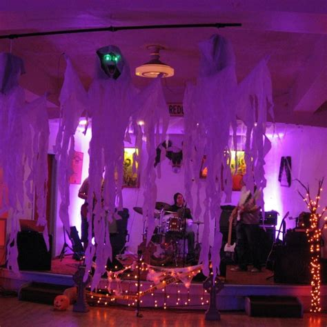 10 Great Halloween Party Theme Ideas For Adults 2019