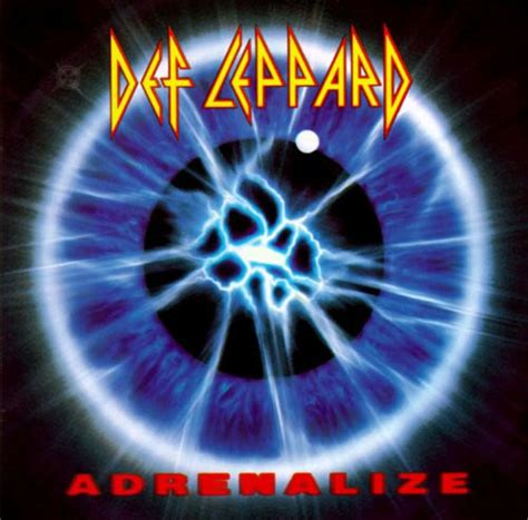 Adrenalize - Def Leppard | Songs, Reviews, Credits | AllMusic
