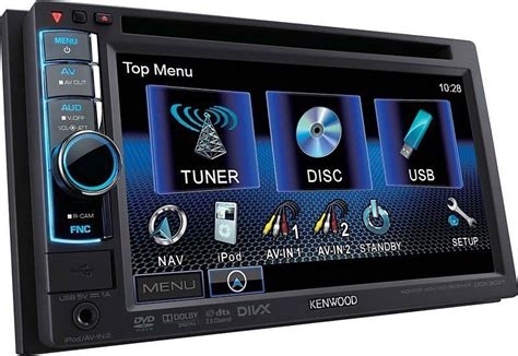 What Does Double Din Head Unit And Single Din Head Unit