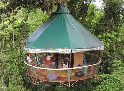 The Amazing Treehouse und Nature Observatorio in