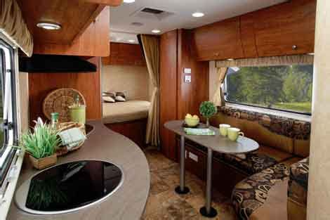 Ultra Lite Travel Trailers, Guide to Light Weight RVing