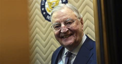 Thinking of Walter Mondale near his 90th birthday: A great
