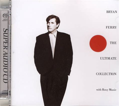 Bryan Ferry - The Ultimate Collection - Musik - Sieveking