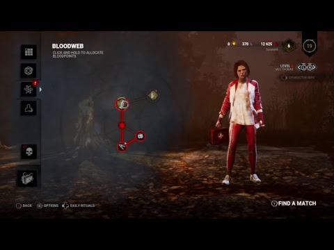 Dead by Daylight Xbox One Gameplay Coop - YouTube